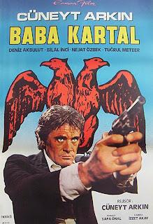 Cüneyt Arkın Filmleri - Baba Kartal 1978