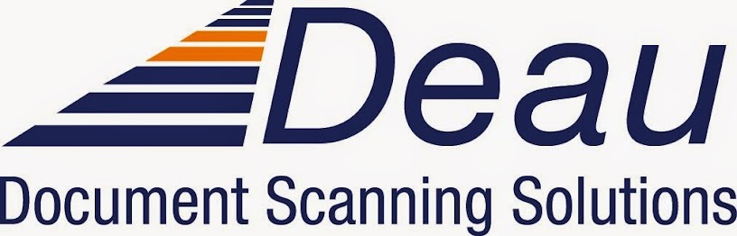 Deau Document Scanning Solutions