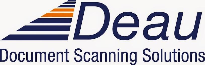 Deau Document Scanning Solutions