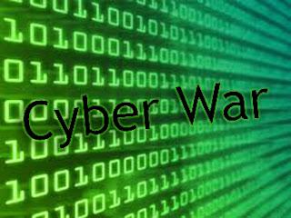 Cyber war - wahyu only