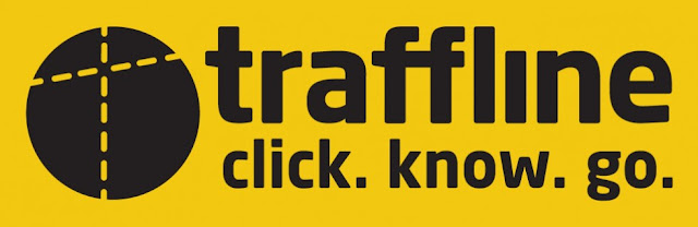 Traffline App : Choice Chance Change