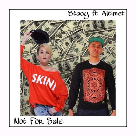 Stacy feat. Altimet - Not For Sale MP3