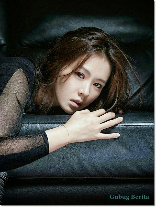 Mungkin Hanya Itu Saja Penjelasan Tentang Aktris Cantik Asal Korea Son