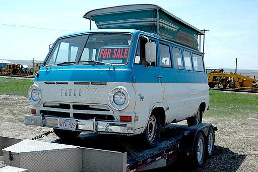 Road Tripper Camper Van For Rent Chicago Nyc To Las