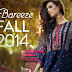 Bareeze Fall-Winter Collection 2014 | Bareeze Fall Lawn/Cotton Karandi Dresses 2014