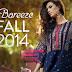 Bareeze Fall-Winter Collection 2014 | Bareeze Fall Lawn/Cotton Karandi Dresses 2014