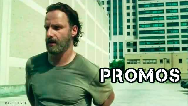 The Walking Dead 5x08 Coda (Midseason Finale)