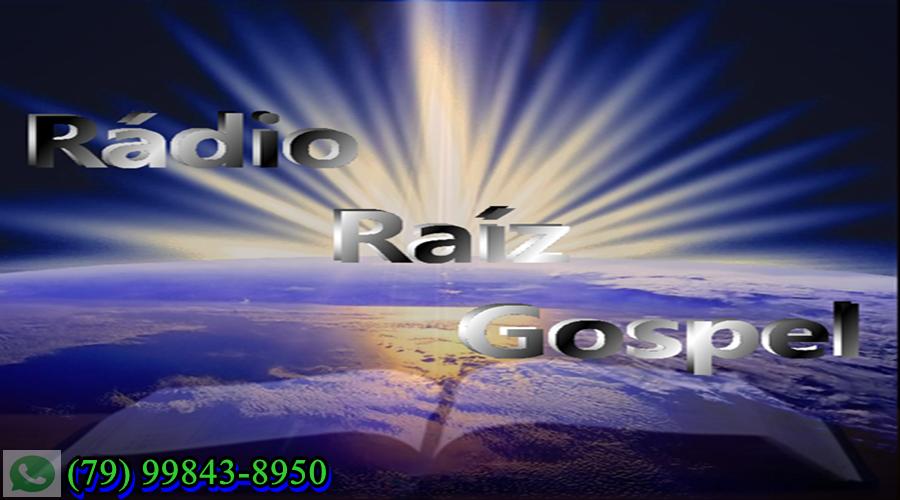 RÁDIO RAIZ GOSPEL
