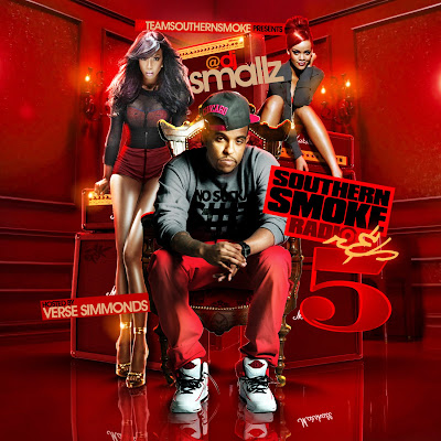 VA-DJ_Smallz-Southern_Smoke_Radio_RnB_5_(Hosted_By_Verse_Simmonds)-(Bootleg)-2011