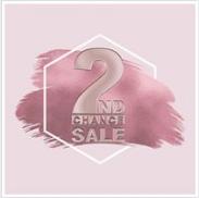 ♥2NDChance Sale Event♥