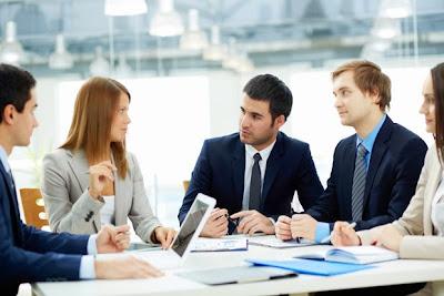 vai trò của học tiếng anh thương mại