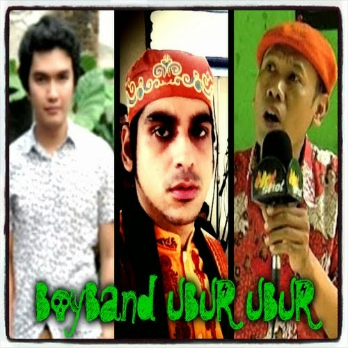 Lirik Lagu BoyBand Ubur-Ubur - Munaroh + Download Mp3