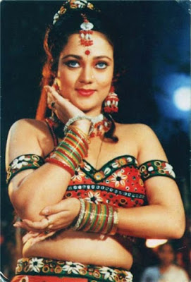 Mandakini - Bollywood Women