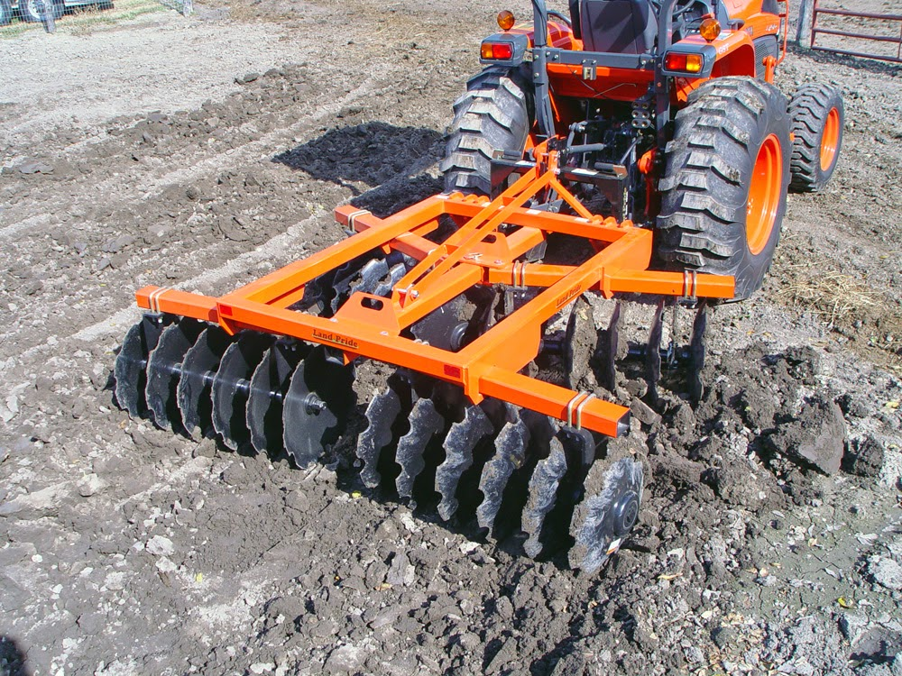 Chain Harrow Disc : Southern green living tractors and implements