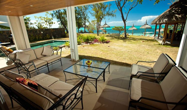 Location vacances de luxe ile maurice so beach luxury villa location ile maurice - Villa de vacances luxe location think ...