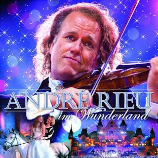 André Rieu – In  Wonderland