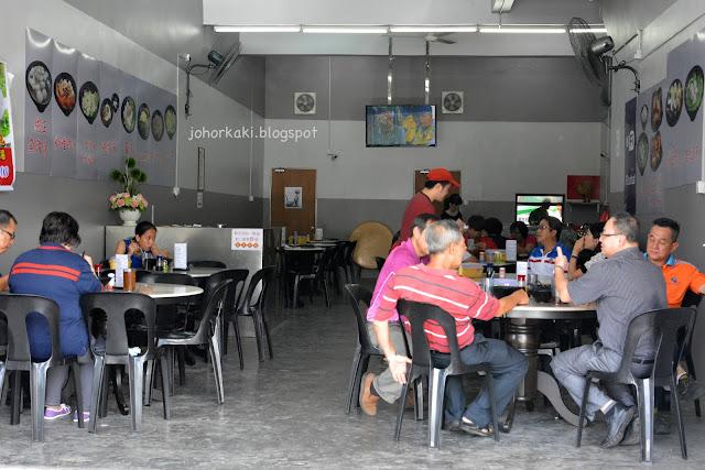 Jieping-Cafe-Indahpura-Kulai-Johor-杰品鱼丸面