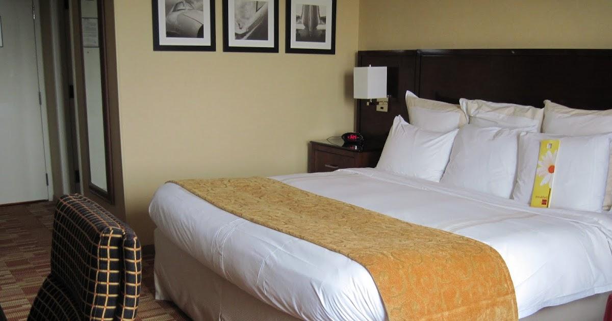 The Marriott Bed Bugs Arizona