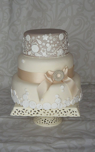 Wedding Cake Designs Vintage : Cake Information - Food and Cake Pictures