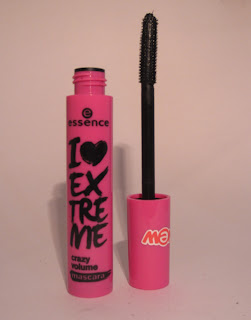 essence i heart extreme crazy volume mascara