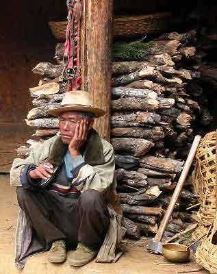 Khám phá Đi tìm Vương quốc nữ giới Mosuo Tribe 4