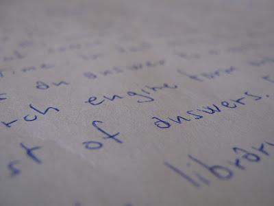 IELTS Essay Planning