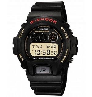 Jam Tangan CASIO G Shock DW-6900G-1VH