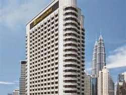 Hotel Mewah Populer di Kuala Lumpur - Traders Hotel by Shangri-La