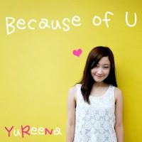 Download Yureena - Becuase Of You (OST Iklan Pixie)