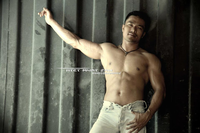 from Raul gay myanmar message
