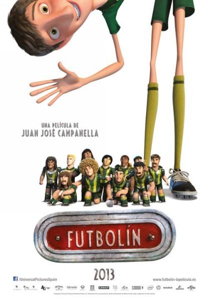Futbolin (2013)