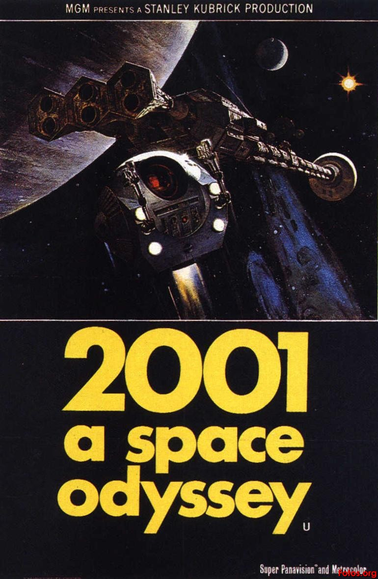 lpl teen zone movie review 2001 a space odyssey