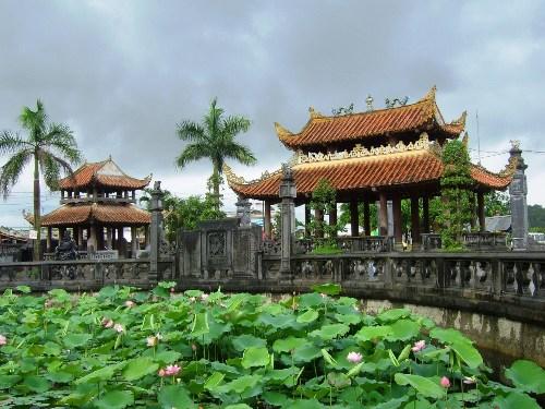 cho thuê xe ở tại Nam Định- Phủ Dày