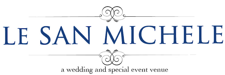 Weddings at Le San Michele