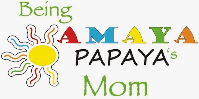 Being Amaya Papaya's Mom