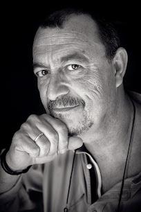 José Antonio Santano fotografiado por Rodrigo Valero