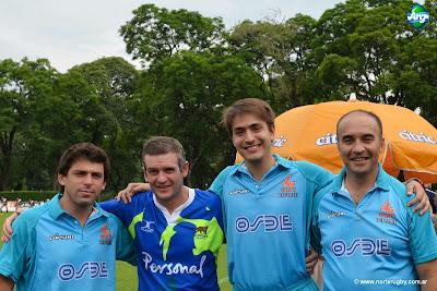 Campeonato Argentino Juvenil 2014