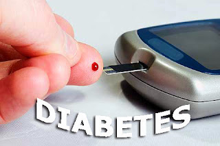 Diabetes Causes, Symptoms, Types And Treatments