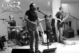 Resenha da banda Unidade 3, estreando na Central do Rock, para você conhecer, ouvir e contratar. Classic Rock Cristão