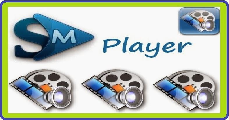 Reprodutor de Vídeos SMPlayer Versão 0.6.9 Capa