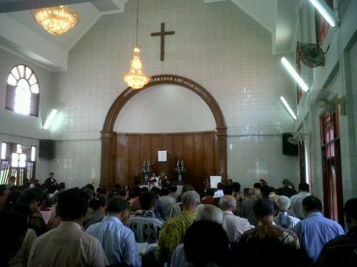 Cara Beribadah Agama Kristen  Edukasi Kristen