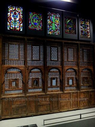 louvre 6 arts de l 39 islam nourritures en tout genre. Black Bedroom Furniture Sets. Home Design Ideas