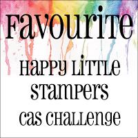 HLS  Favourite - CAS Challenge