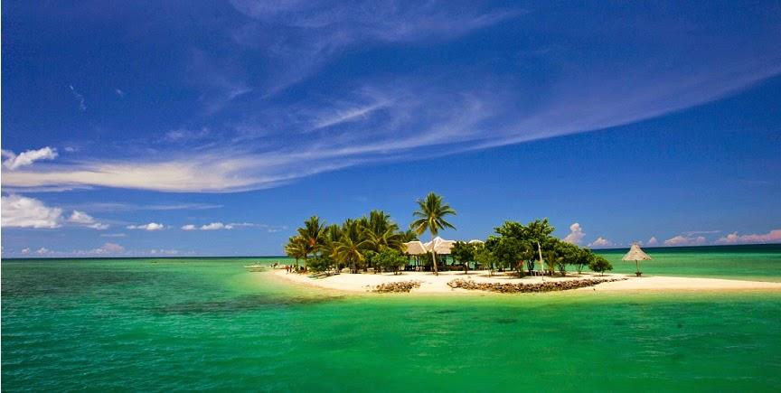 Dos Palmas Day Tour Puerto Princesa Palawan