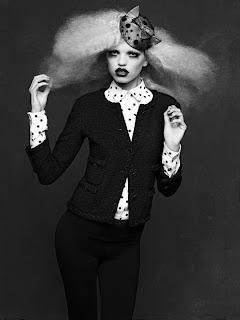 Chanel Takım Elbise