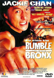 Watch Rumble in the Bronx (Hung faan keoi) (1995) movie free online