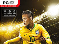 Download Game PES 2016 Reloaded Full Version Terbaru