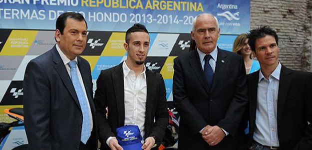 El continental circus en Argentina ya es una realidad