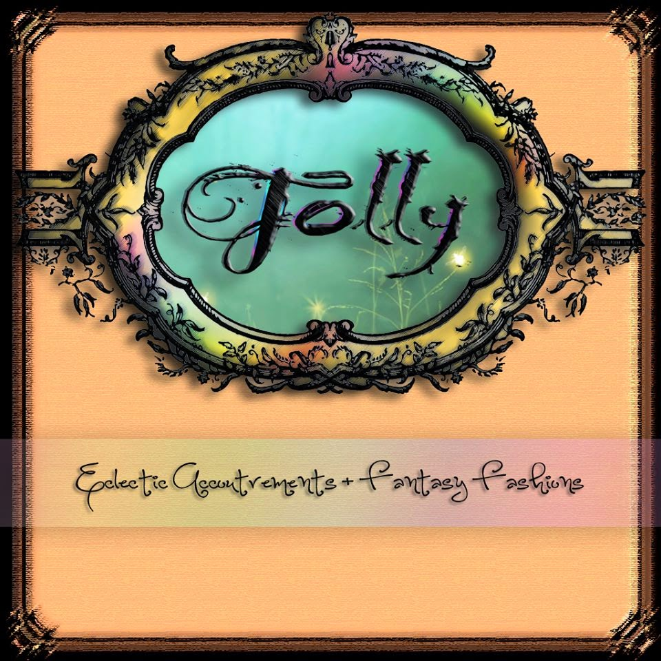 Folly (Formerly Skinthesis)