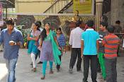 Ram leela team at Sri Mayuri Theater-thumbnail-14